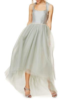 Heirloom Dress by allison parris