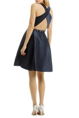 ML Monique Lhuillier - We Belong Together Dress