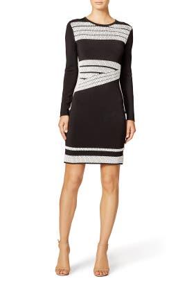 Camilla Dress by Shoshanna