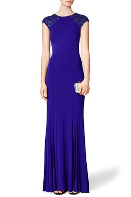 Badgley Mischka - Ana Gown