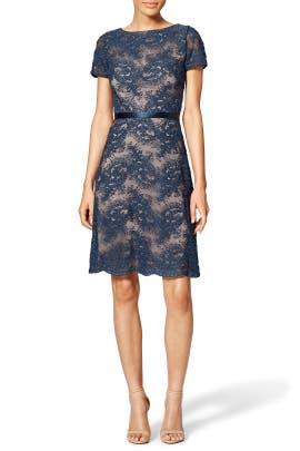 CATHERINE DEANE - Belle Dress