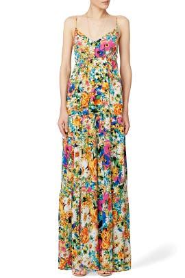 Spring Darling Maxi Dress by Yumi Kim
