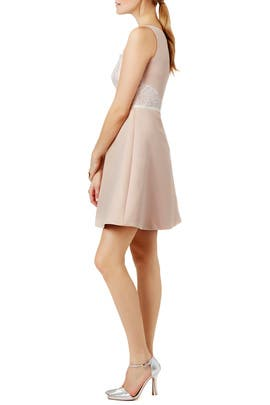 Michelle Lace Dress by nha khanh