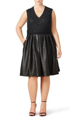 Kendall Dress by ML Monique Lhuillier