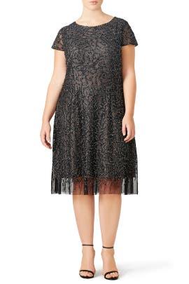 Agatha Dress by ML Monique Lhuillier