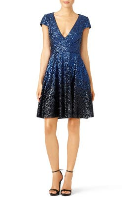 Badgley Mischka - Natasha Dress