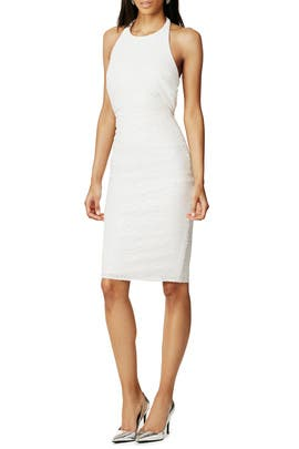 Maria Dress by Badgley Mischka