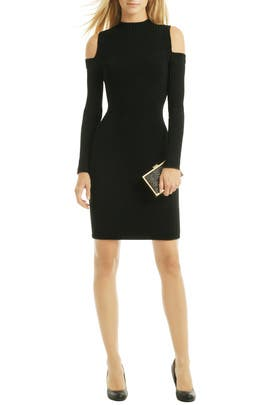 Bare Arm Dress by Rachel Roy