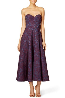 Victoria Tea Dress by Jill Jill Stuart