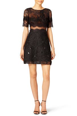 Diane Dress by Marchesa Notte