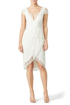 Hana Dress by Marchesa Notte