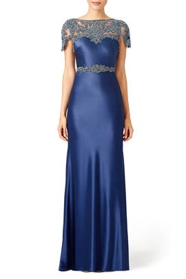 Zandra Anya Gown by CATHERINE DEANE