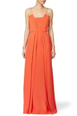 Rosamund Gown by Gabriele Colangelo