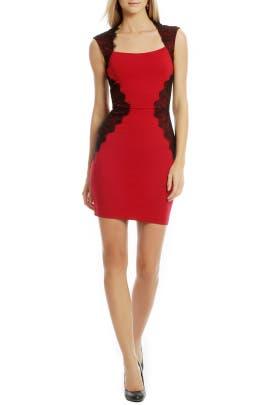 Shelby Dress by ERIN erin fetherston
