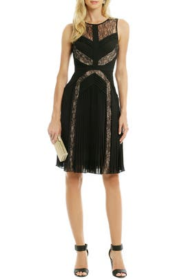 Raya Cocktail Dress by BCBGMAXAZRIA