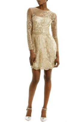 Marchesa Notte - Astor Dress