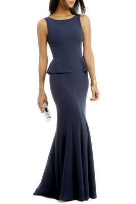 Before Midnight Gown by BCBGMAXAZRIA