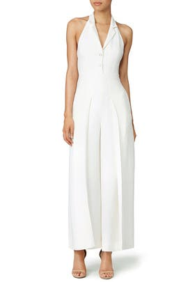 Dion Jumpsuit by Temperley London