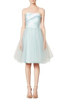 Katerina Dress by ML Monique Lhuillier