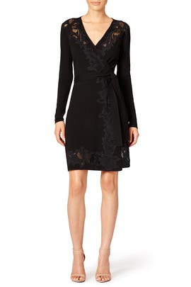 Leandra Lace Dress by Diane von Furstenberg