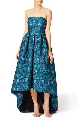 Woodland Dress by Cynthia Rowley