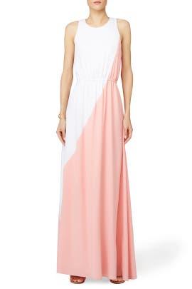 Maeven Maxi Dress by Shoshanna