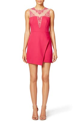 BCBGMAXAZRIA - Kinsley Dress