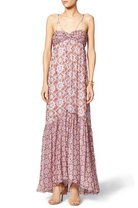 Mirel Maxi Dress by Rachel Zoe