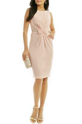 Badgley Mischka - He Makes Me Blush Dress
