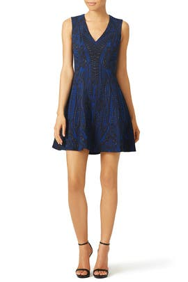 Hannelli Dress by BCBGMAXAZRIA