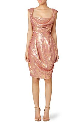 Julia Dress by Vivienne Westwood Anglomania