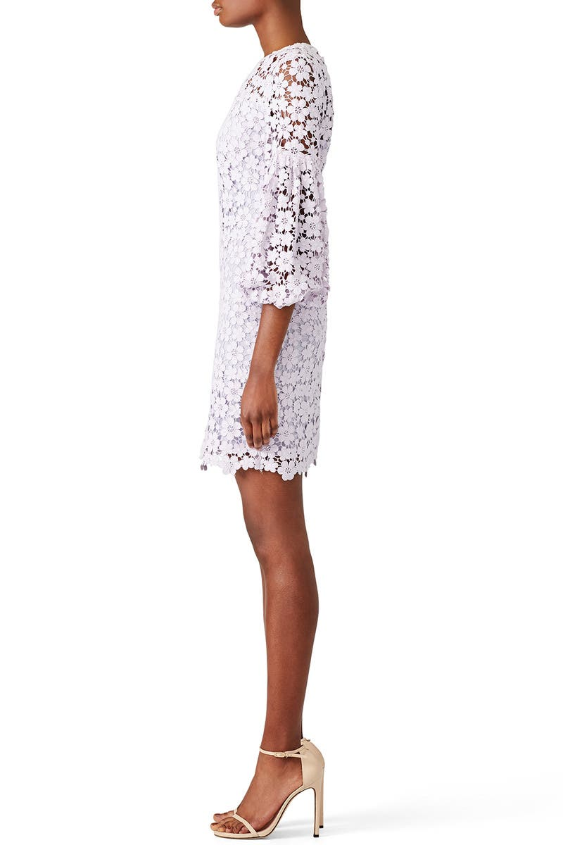 Lace Vina Dress By Shoshanna For 45 60 Rent The Runway
