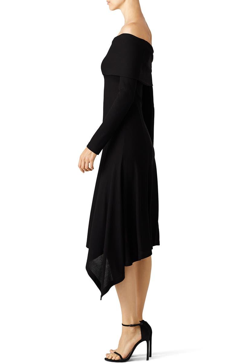 Spuma nera cocktail dresses