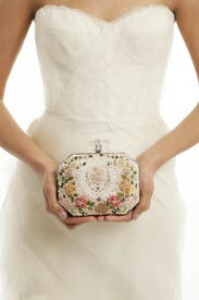 Iris Minaudiere by Marchesa Handbags