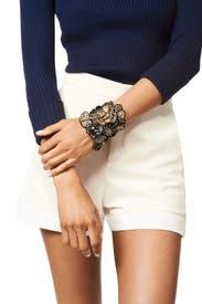 Night Bloom Bracelet by Vera Wang Accessories