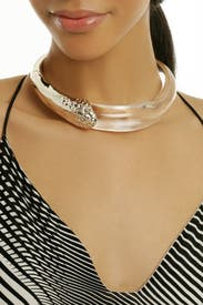 Etruscan Collar by Alexis Bittar