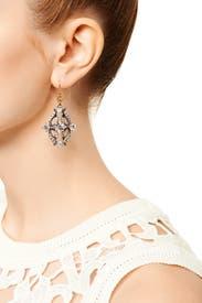 Rococo Earring by Lulu Frost
