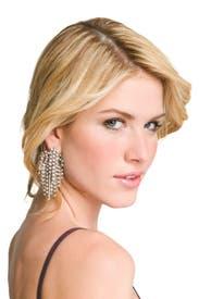 Cecile Earrings by Dannijo
