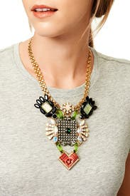 Revolution Necklace by Lulu Frost