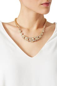 Pick a Pearl Graduated Necklace by kate spade new york accessories