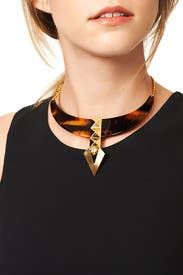 On the Verge Collar by AV Max