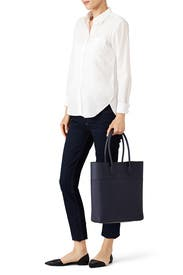 Midnight Adeline Tote by Rebecca Minkoff Accessories