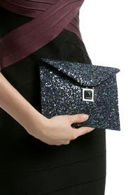 Stardust Clutch by Kara Ross