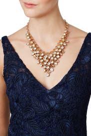 Parker Necklace by Ella Carter