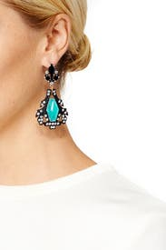 Lucid Drop Earrings by Lulu Frost