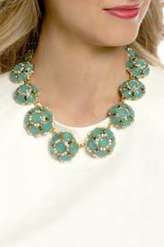 Belle Fleur Collar by kate spade new york accessories
