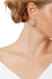 Dan Earrings by Ella Carter