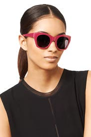 Leary Pearl Sunglasses by Elizabeth and James Accessories