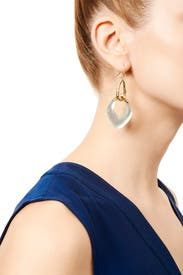 Genie in a Bottle Earrings by Alexis Bittar