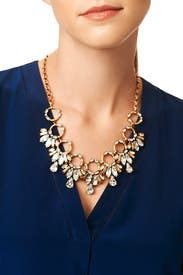 Loop Me In Necklace by Slate & Willow Accessories